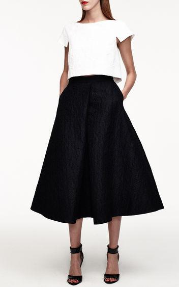Formal Skirts  Dressed Up Girl