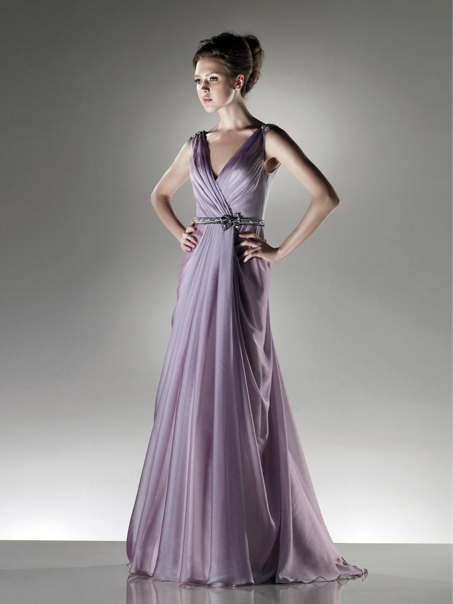 Floor Length Gowns  DressedUpGirlcom