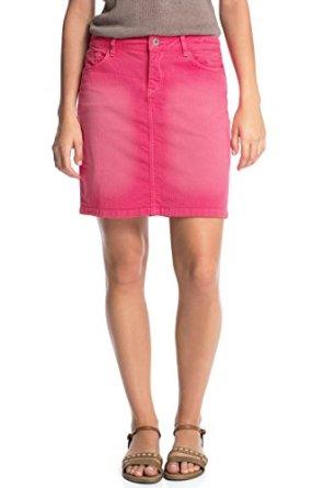 Pink Skirt Dressed Up Girl