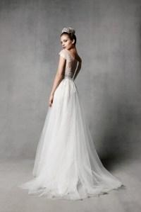 Watters Wedding Dresses Spring 2014