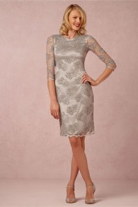 New Mother of the Bride Dresses