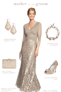 Dresses for mother of the groom beach wedding