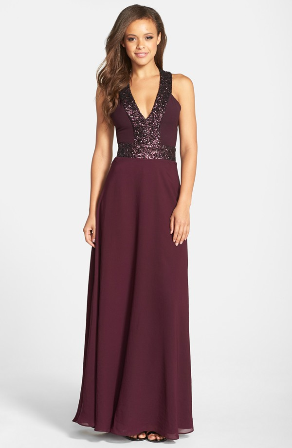 Fall Formal Dresses