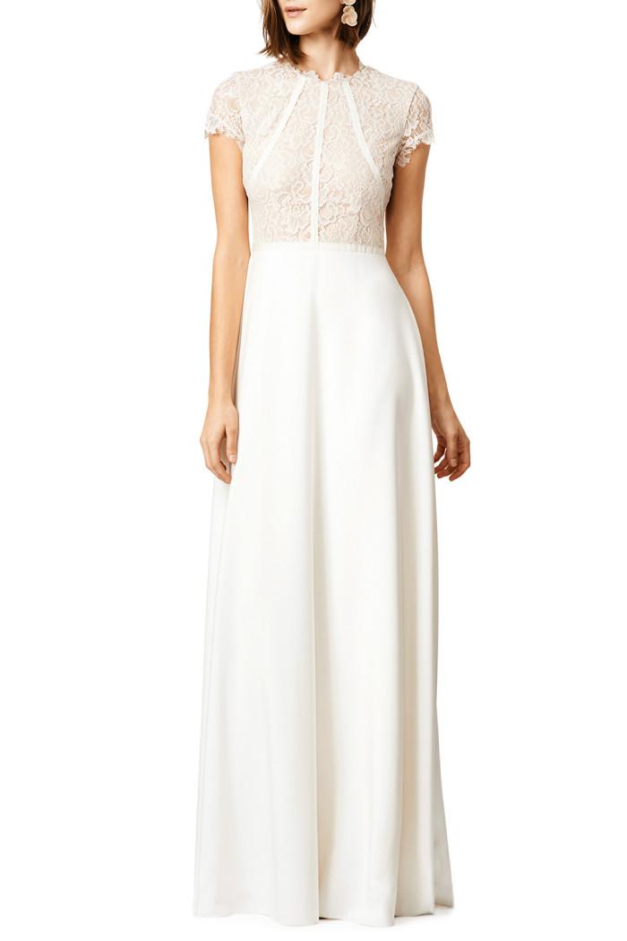 Beautiful and BudgetFriendly Wedding Dresses
