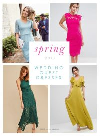 Wedding Casual Dress Code  fashion dresses