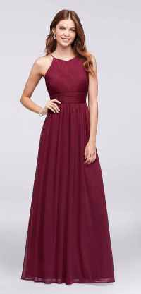 New Affordable Bridesmaid Dresses from David's Bridal ...