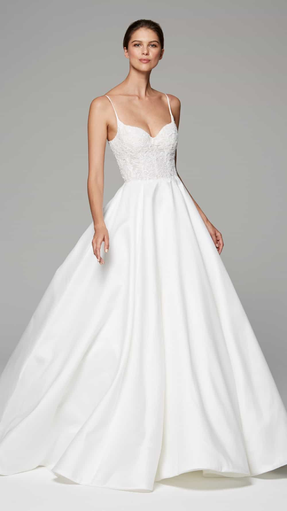 Wedding Dresses by Anne Barge for Fall 2018  Dress for the Wedding