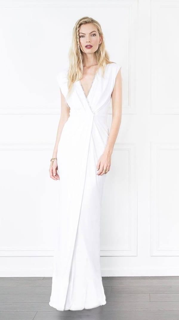Rachel Zoes Wedding Collection  Dress for the Wedding