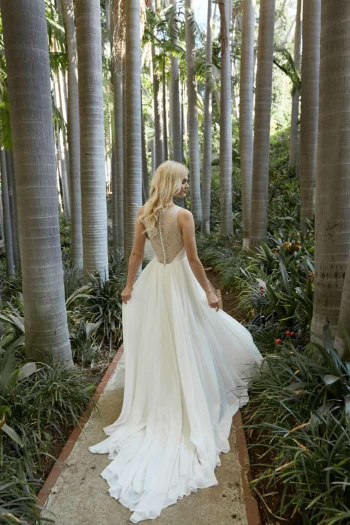 Jenny by Jenny Yoo Wedding Dresses Spring 2018  Dress for the Wedding