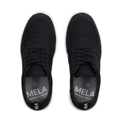 MELA Sneakers černé