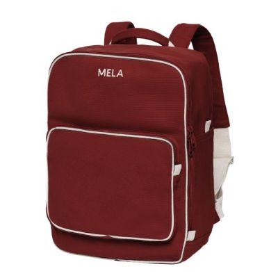 Batoh Mela II červený