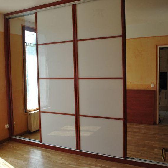 ambiance cloisons japonaises