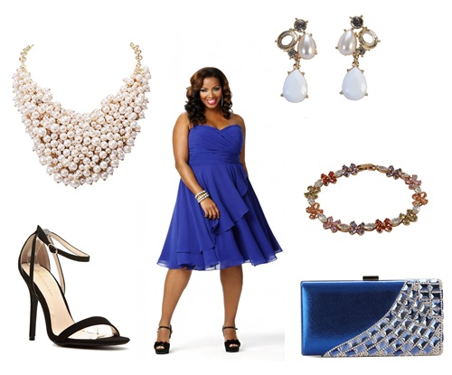 What to Wear When You're Not the Bride at a Wedding!