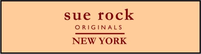 Sue Rock Logo