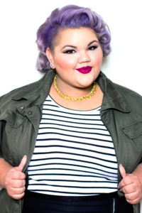 Ashley Nell Tipton Headshot