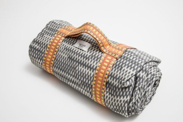 Sue Rock Blankets