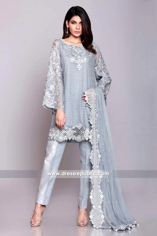 DRP6165 - Anaya Chiffon Collection