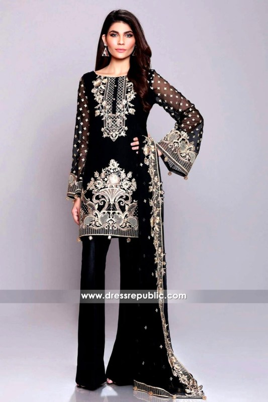 DRP6167 - Anaya Chiffon Collection