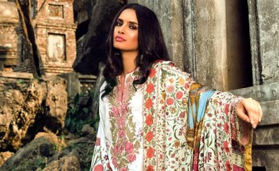 Zara Shahjahan Lawn 2017 Spring Summer Now Available