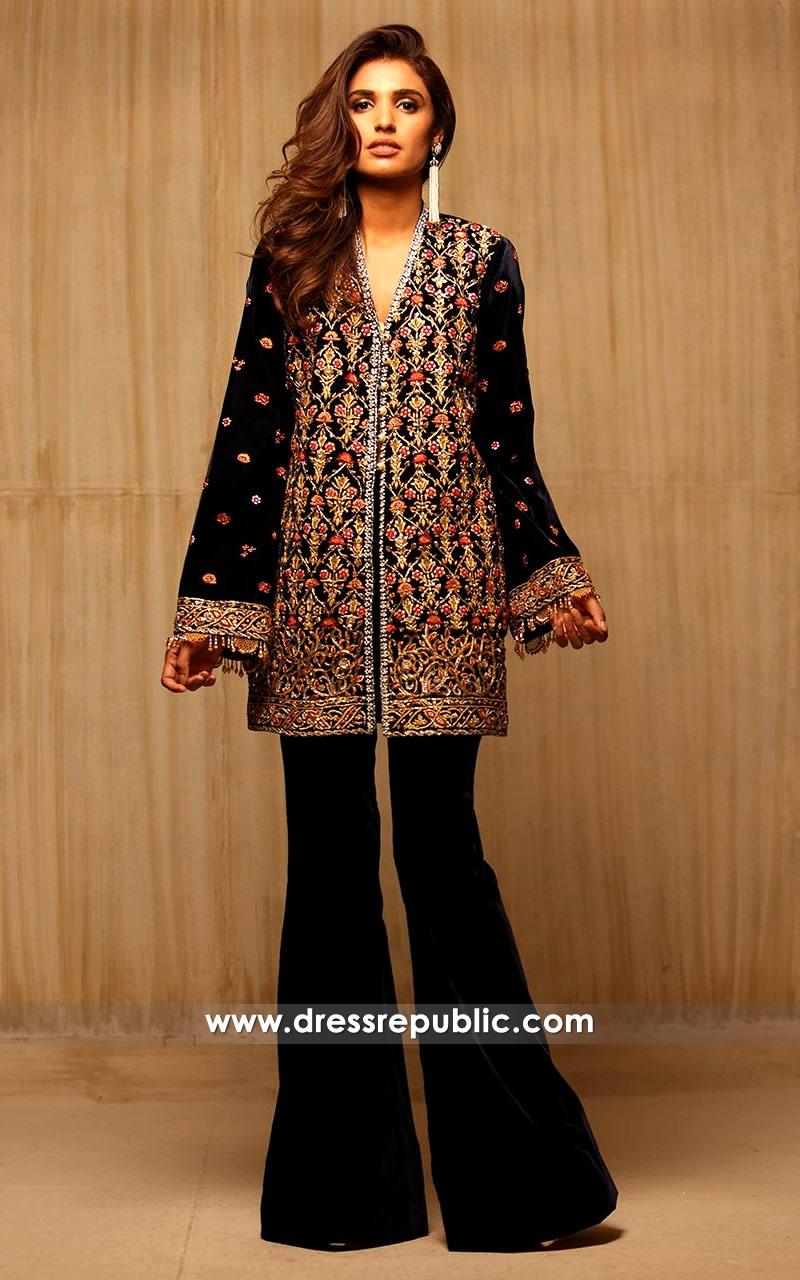 dr14178 - Sania Maskatiya USA Greci Collection