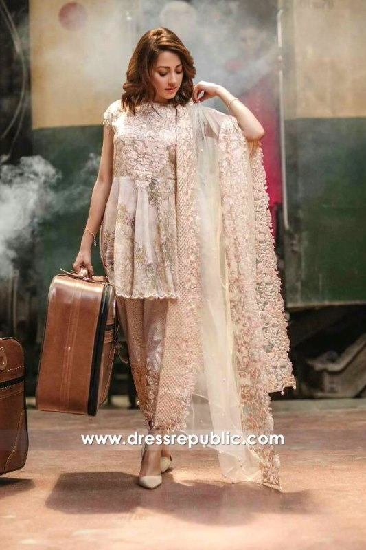 DR6505 - Rang Rasiya Lawn 2017 EID Collection