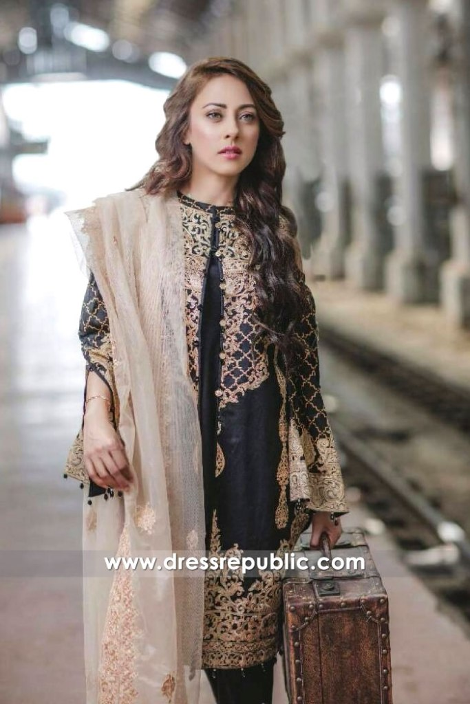 DR6508 - Rang Rasiya Lawn 2017 EID Collection