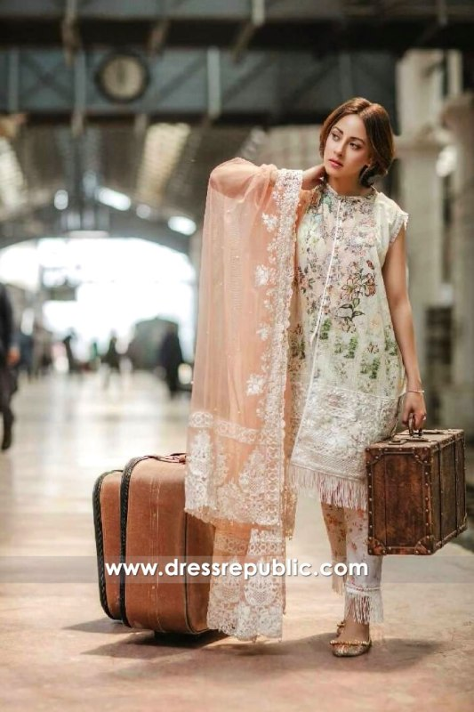 DR6513 - Rang Rasiya Lawn 2017 EID Collection
