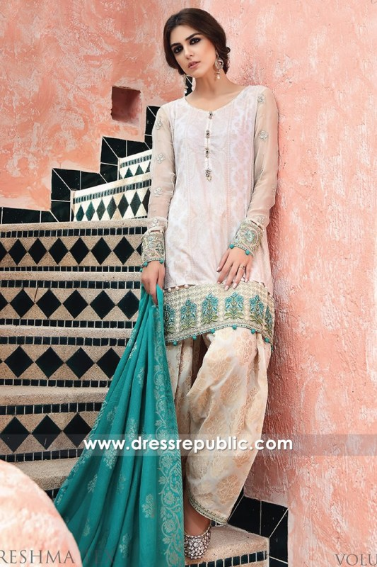 DRP6660 - Maria B Lawn Eid Collection 2017