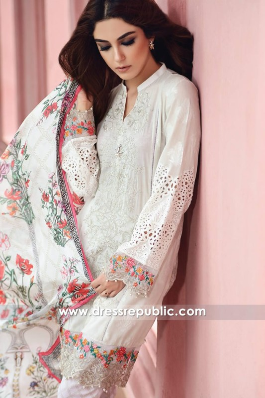 DRP6667 - Maria B Lawn Eid Collection 2017