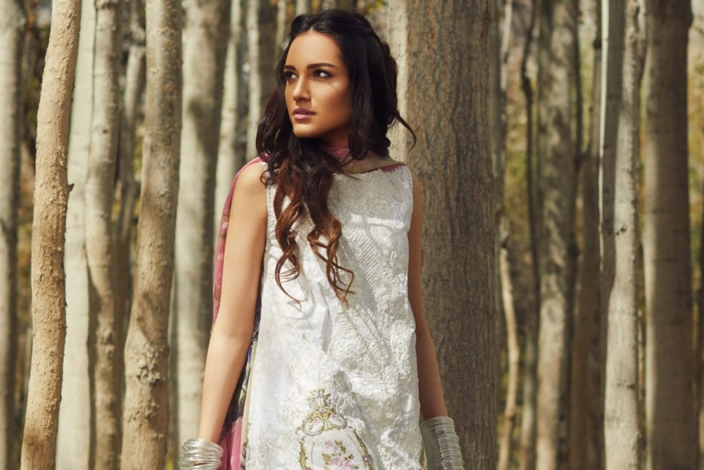 Coco by Zara Shahjahan 2017 Embroidered Lawn