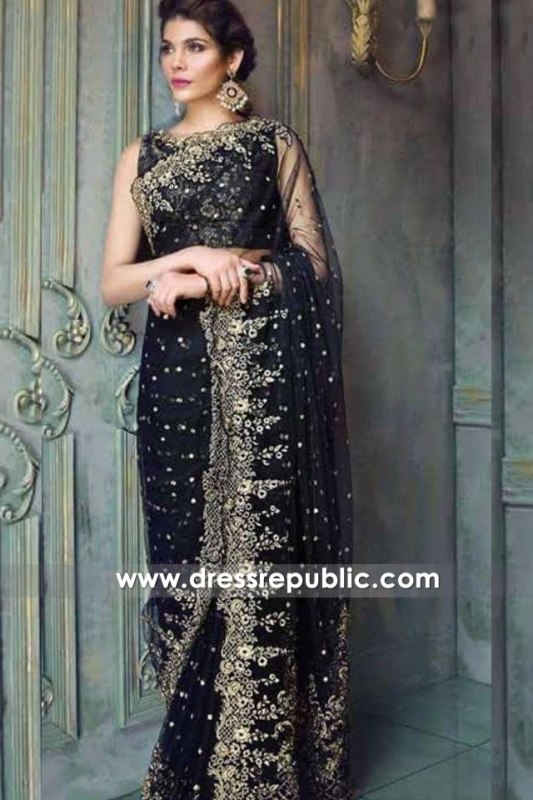 drp6744 - Maria B Aayra Collection 2017