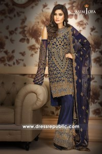 DRP6778 - Asim Jofa New Collection 2017