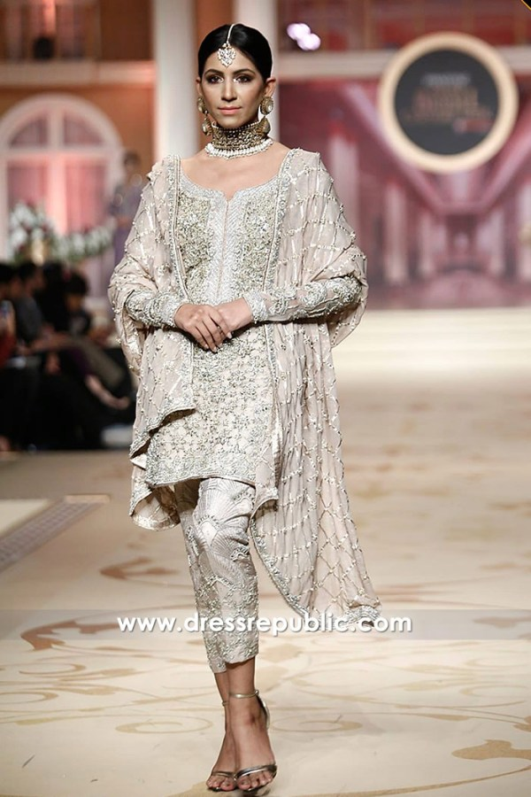 DR14477 - Shalwar Kameez USA Shop Online Wedding Guest Dresses