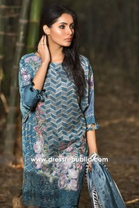 DRP6981 - Sobia Nazir Winter Collection 2017