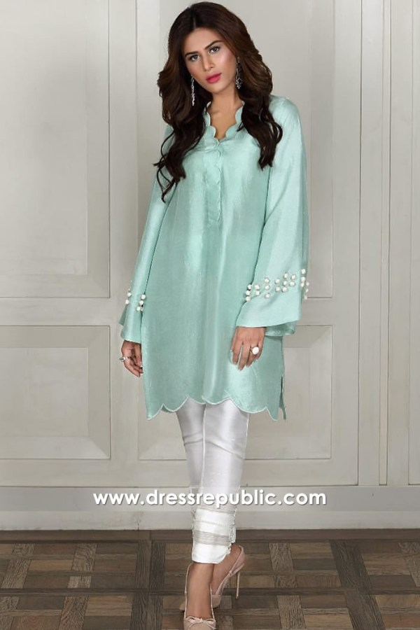 DR14521 - Kurti Tops Online Canada