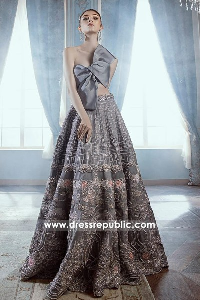DR14531 Pakistani Western Dresses Online Buy Online in USA, UK, Canada