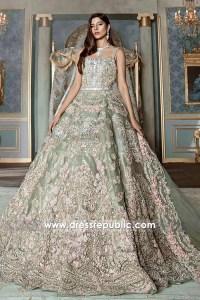 Pakistani Designer Bridal Dresses 2018 Los Angeles, New ...