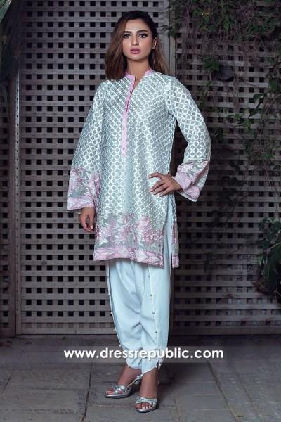 dr14545 Casual Shalwar Kameez Online London, Manchester, Birmingham