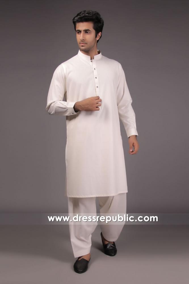 DRM5139 Plain Kurta Shalwar For Men Eid Collection 2018 USA, Canada, UK