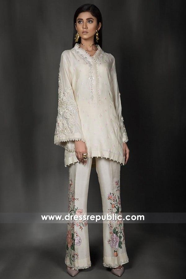 DR14982 Saira Shakira Eid ul Azha Collection Vancouver, Quebec, Calgary, Canada