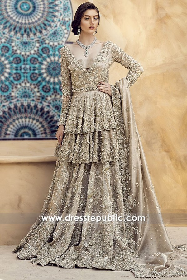 DR14985 Suffuse Bridal Lehenga 2018 UK, USA, Canada, Australia, Europe