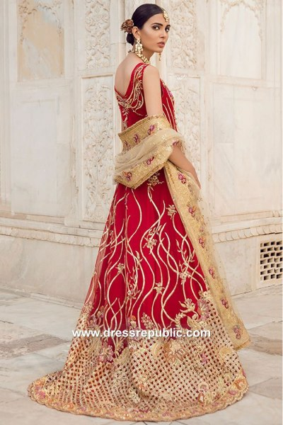 DR15067b DR15067 Tena Durrani Bridals 2018 Dubai, Abu Dhabi, Fujairah, Sharjah, UAE