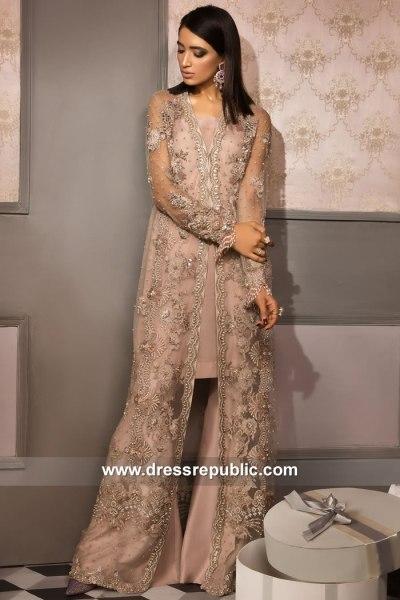 DR15143 Elan Collection Las Vegas Shop Elan Party Wear Dresses Online