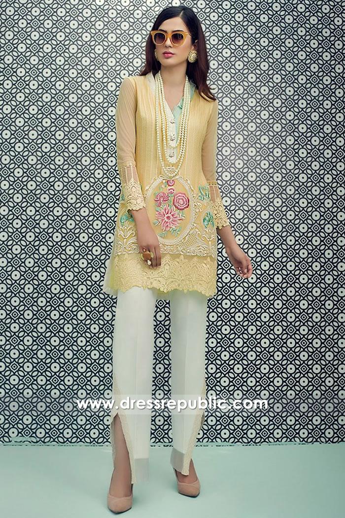 DR15165 Zainab Chottani Party Dresses Toronto, Mississauga, Brampton, Ontario