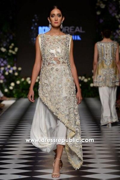 DR15180 Designer Celebrity Dresses Los Angeles, California Hand Embellished