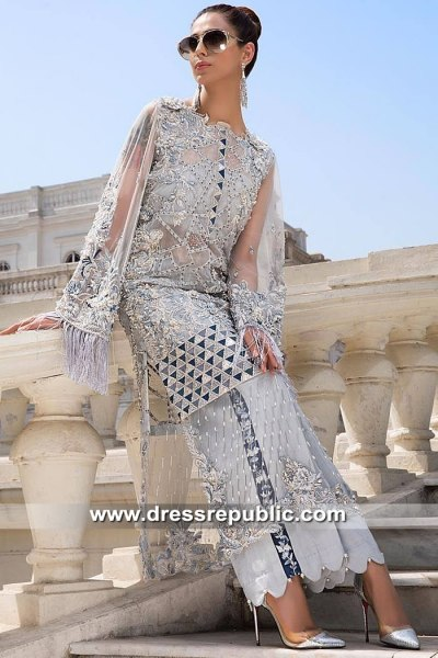DR15366 South Asian Party Wear 2019 UK in London, Manchester, Birmingham