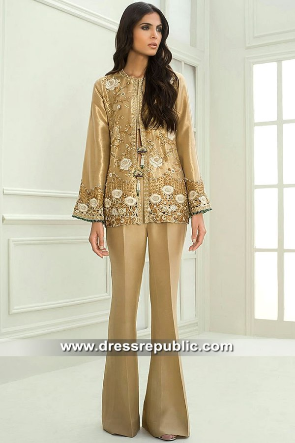 DR15426 Sania Maskatiya NYFW Buy in New York, New Jersey, Virginia