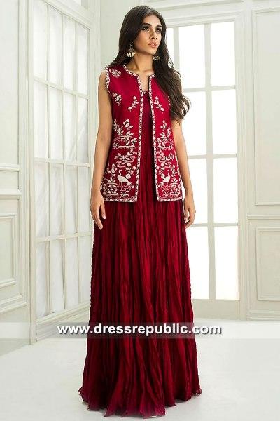 DR15429 Sania Maskatiya Dresses at Pakistani Boutiques in USA