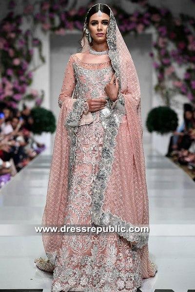 DR15501 Zainab Chottani Bridal 2019 in Georgia, Florida, North Carolina