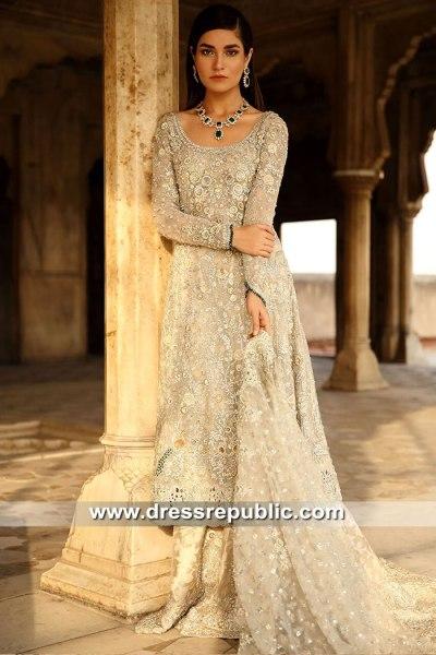 DR15536b Sania Maskatiya Bridal Couture Week 2019 USA, Canada, UK, Australia